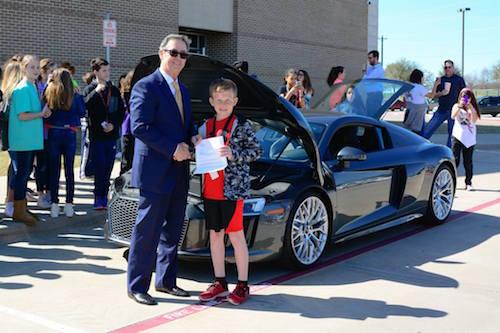Careers At Audi Of Dallas - Dallas audi
