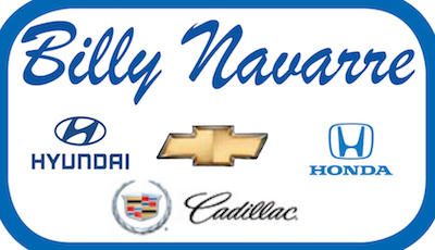 Careers at billy navarre auto for Billy navarre honda