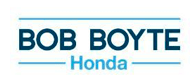 Bob Boyte Honda