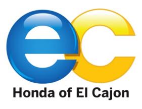 Honda of El Cajon