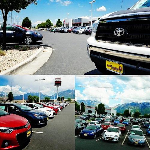 About Karl Malone Toyota