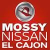 Mossy Nissan El Cajon
